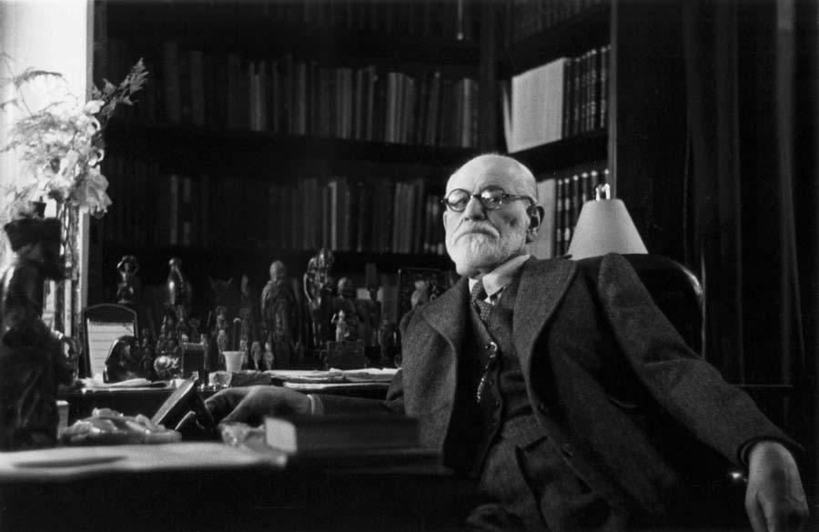 Психоаналитическое направление: З.Фрейд, К.Г.Юнг, А.Адлер