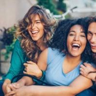 100 вопросов для улучшения отношений с друзьями / семьей / любимым человеком