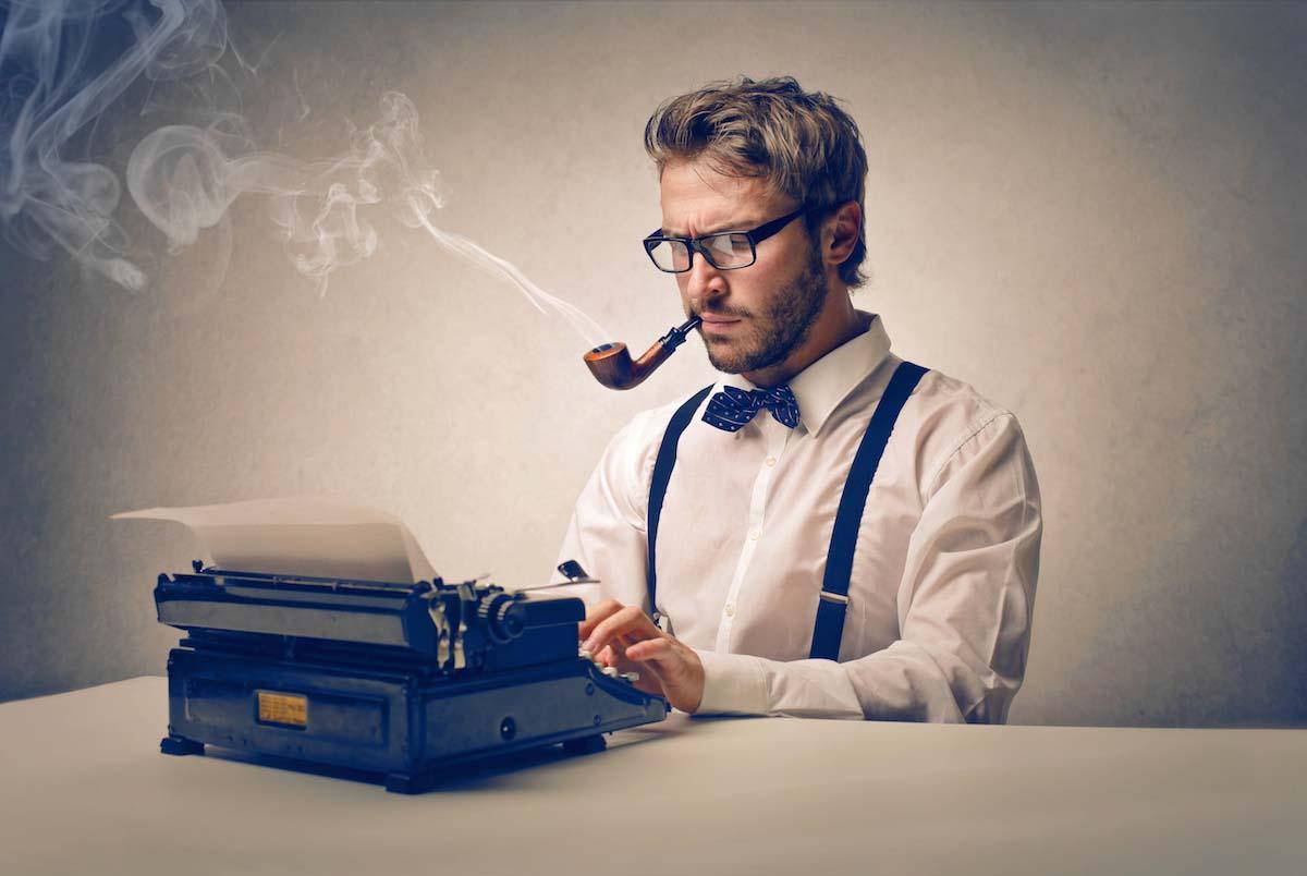 Как написать дипломную / курсовую работу?
