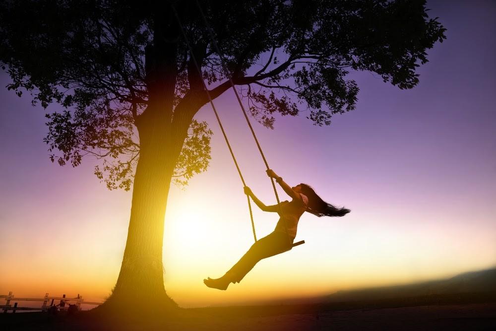 3 способа стать счастливее и поднять настроение