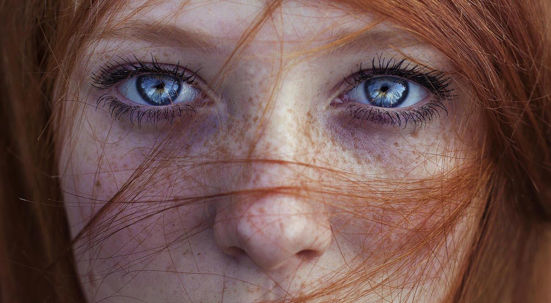 О чем говорят наши глаза? Эксперимент Хесса