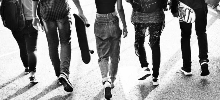 Современные дети и подростки:  новое поколение школьников
