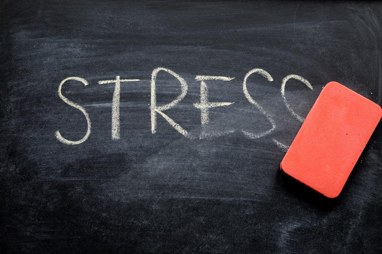 Способы борьбы со стрессом во время пандемии